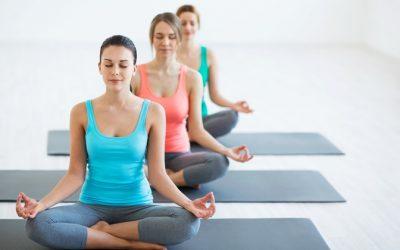 New Pilates Masterclass available!